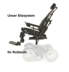 Motion Concepts Sitzsystem