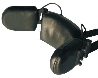 Dynamic Controls Kopfsteuerung