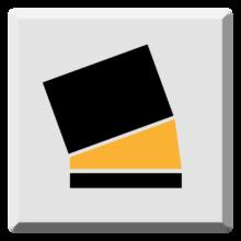 Seitenkantelung nach links