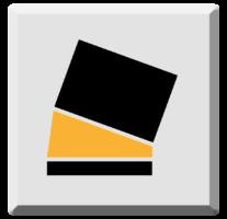 Seitenkantelung nach rechts